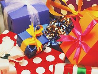 подарки от стресса